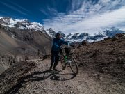Annapurna Circuit biking tour, top biking tour